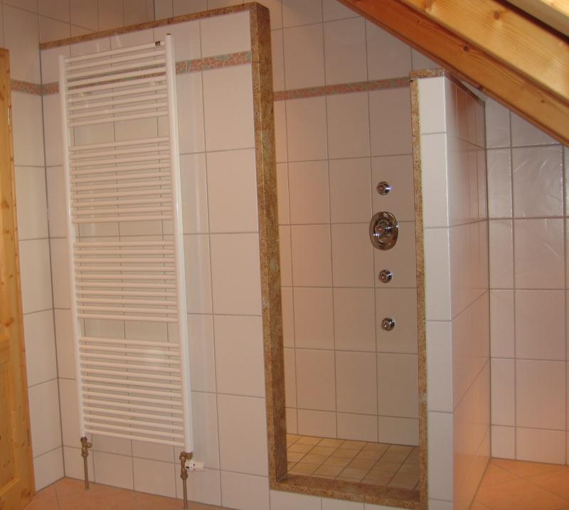 Duschkabine gemauert  Duschkabine Gemauert ~ Alles Bild für Ihr Haus Design Ideen